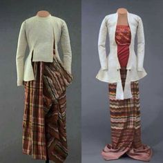 Myanmar old dress Traditional Fashion, Traditional Dresses, Myanmar Women, Burma Myanmar, Myanmar Dress Design, Thai Fashion, Myanmar Traditional Dress, Old Dresses, Fashion History
