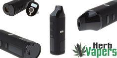 LV Smoke Flash Dry Herb Vaporizer - $31.18  #DryHerbVaporizers #HerbVapers, #VapeDeals, #VapeLife, #Vaporizer