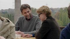 """""""Mia madre"""", il nuovo film di Nanni Moretti: la fatica di esserci"""