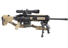 MR762A1 - Long Rifle Package | Heckler & Koch Find our speedloader now! http://www.amazon.com/shops/raeind