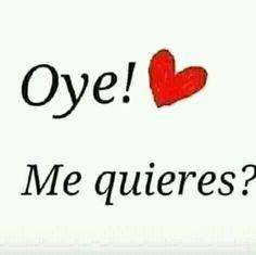 Amor, Te Quiero