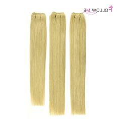 96.69$  Buy here - https://alitems.com/g/1e8d114494b01f4c715516525dc3e8/?i=5&ulp=https%3A%2F%2Fwww.aliexpress.com%2Fitem%2F3pcs-55-Straight-Human-Hair-9%2F32493413282.html - Russian Straight Hair 3 Bundles 100g/pieces #22 Remy Straight Human Hair Weave 100% Human Hair Extensions Weave Bundles 96.69$