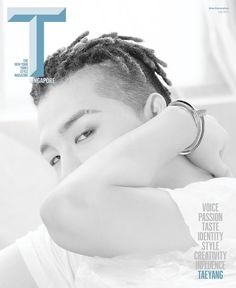 "224 Likes, 8 Comments - T Singapore (@tsingapore) on Instagram: ""Taeyang on the the print cover of T: The New York Times Style Magazine Singapore @tsingapore July…"""