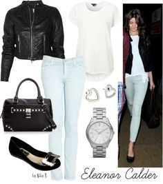 Eleanor Calder Fashion, created by abbytamase on Polyvore