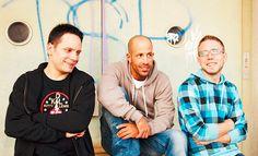 Ali Baba Sound - Feinste Reggae-, Ragga und Dancehall-Tunes im Moods Zürich mit den Jungs von Ali Baba Sound! Datum: 18. Mai, 14. Juni, 13. Juli2013. Tickets: http://www.ticketcorner.ch/ali-baba-sound