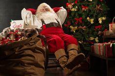 Il Viaggiatore Magazine - My Christmas Venice - Babbo Natale, Venezia