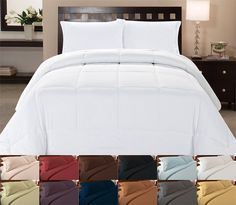 relaxed white duvet cover - Google Search