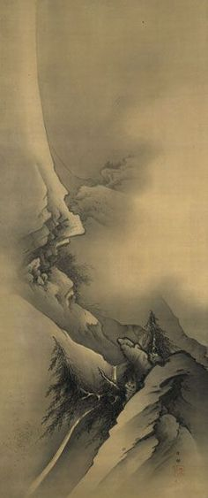 HASHIMOTO Gaho (1835-1908), Japan