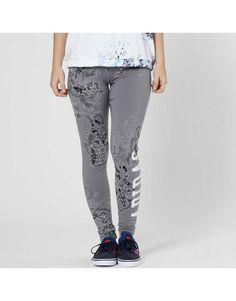 Calça Legging Adidas Originals Ldn P