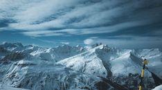 Mountain High Snow