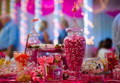 Fabulous, Pink Candy Bar