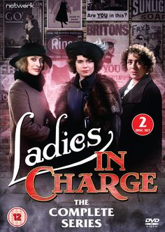 http://www.amazon.co.uk/Ladies-Charge-The-Complete-Series/dp/B00E3S636U/ref=pd_sim_d_h__66?ie=UTF8&refRID=1HJ5SJ1X1YJDMY28841T