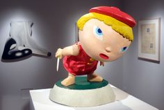 Art/Auctions: Post-War and Contemporary Art afternoon auction May 12, 2011 Christie's New York
