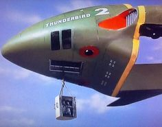 Reference pics by sennake - Albums Fiction Movies, Science Fiction, Best Series, Tv Series, Joe 90, Timeless Series, Really Good Movies, Thunderbirds Are Go, Brian Johnson
