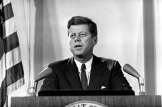 14 quotes about leadership from JFK || Image Source: http://static3.businessinsider.com/image/582cac5ee02ba7e5008b4a9e-2400/ap621102028.jpg