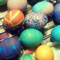 3 Simple Ways to Dye Easter Eggs So They Come Out Looking Great