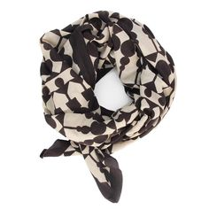 block shop finial scarf