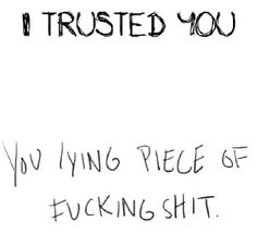 Trust is everything