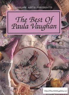 The Best Of Paula Vaughan
