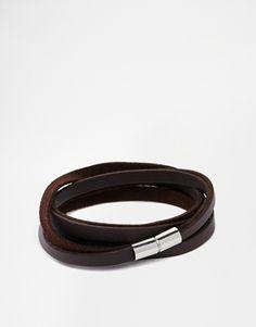 River Island Rope Bracelet