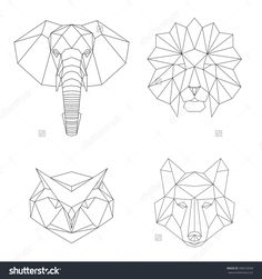 poly geometric - Google Search