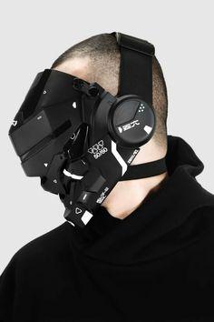 Robot Concept Art, Armor Concept, Cyberpunk Fashion, Cyberpunk Art, Robot Design, Helmet Design, Futuristic Helmet, Cyberpunk Aesthetic, Arte Robot
