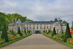 Chateau Malmaison france