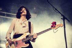 Pixies. Hurricane Festival 2014.
