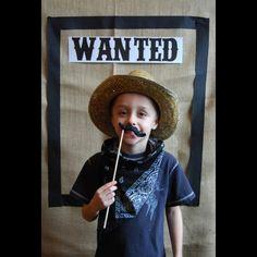 Cowboy/Cowgirl