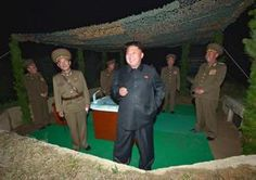 N. Korea's Kim Jong-Un threatens nuclear strike on White House (again)