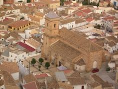 Purchena photo: Almeria Turistica http://almeraturstica.blogspot.com.es/search/label/Purchena