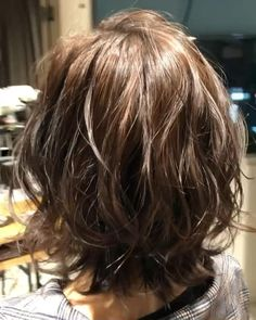 Funky Hairstyles For Long Hair, Haircuts For Medium Hair, Bangs With Medium Hair, Short Hair With Layers, Medium Hair Cuts, Layered Hair, Short Hair Cuts, Medium Hair Styles, Short Hair Styles