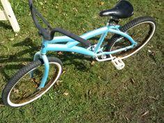 woody kids bike