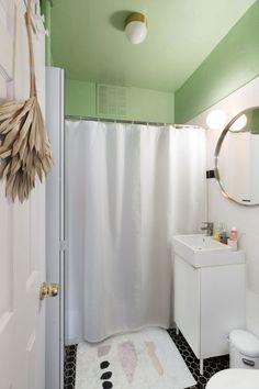 A Home Where Natural Wood Shines. Ikea ToiletRemodelsBathroom ...