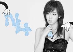 T-ara N4 Eunjung