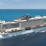 MSC Cruises celebrates latest mega ship MSC Seaside ·ETB Travel News Australia