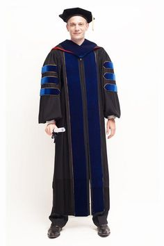 11 Best Phd Graduation Gowns Images Doctoral Regalia Graduation