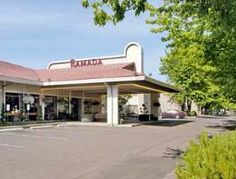 #Hotel: RAMADA PORTLAND AIRPORT, Portland, Usa. For exciting #last #minute #deals, checkout @Tbeds.com. www.TBeds.com now.