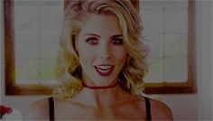 this is your overlord, felicity smoak.