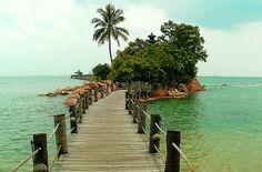 Turi Resort - Batam Island