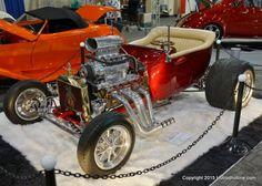 Grand National Roadster Show | Hotrod Hotline#.WIW5YzYiy28