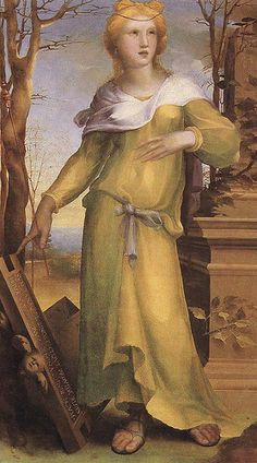 Tanaquil DOMENICO BECCAFUMI (Montaperti, 1486 – Siena, 18 maggio 1551) #TuscanyAgriturismoGiratola