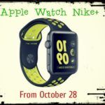 The Wait Is Over Now! According To Latest Reports, Nike -marked Apple Watch Series 2 Is At Last Touching Base In Stores This Friday, Oct. 28.