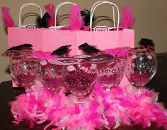 Grown and sexy party ideas