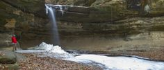 Starved Rock Park IL