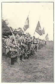 Haller Army Soldiers