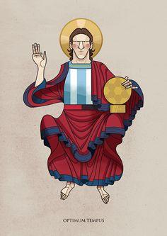 Illustration by Jorge Lawerta
