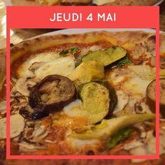 @sette_pizza |  38 rue du Faubourg Saint-Denis 75010 Paris |  La pizzeria la moins chère de Paris. Pizza végétarienne à 890 ! |  @justineberthelot  #lesjeudisculinaires #sette #maythe4th #pizza #pizzaveggie #foodpic #foodlover #foodismylife #foodphotographer #bonplan #bonneadresse #veggiefood