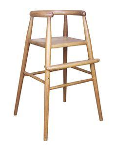 High chair by Nanna Ditzel. $1750