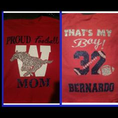 TW football mom